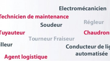 Métiers GEIQ Multi Normandie