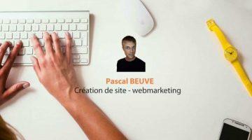 Pascal Beuve_webmaster