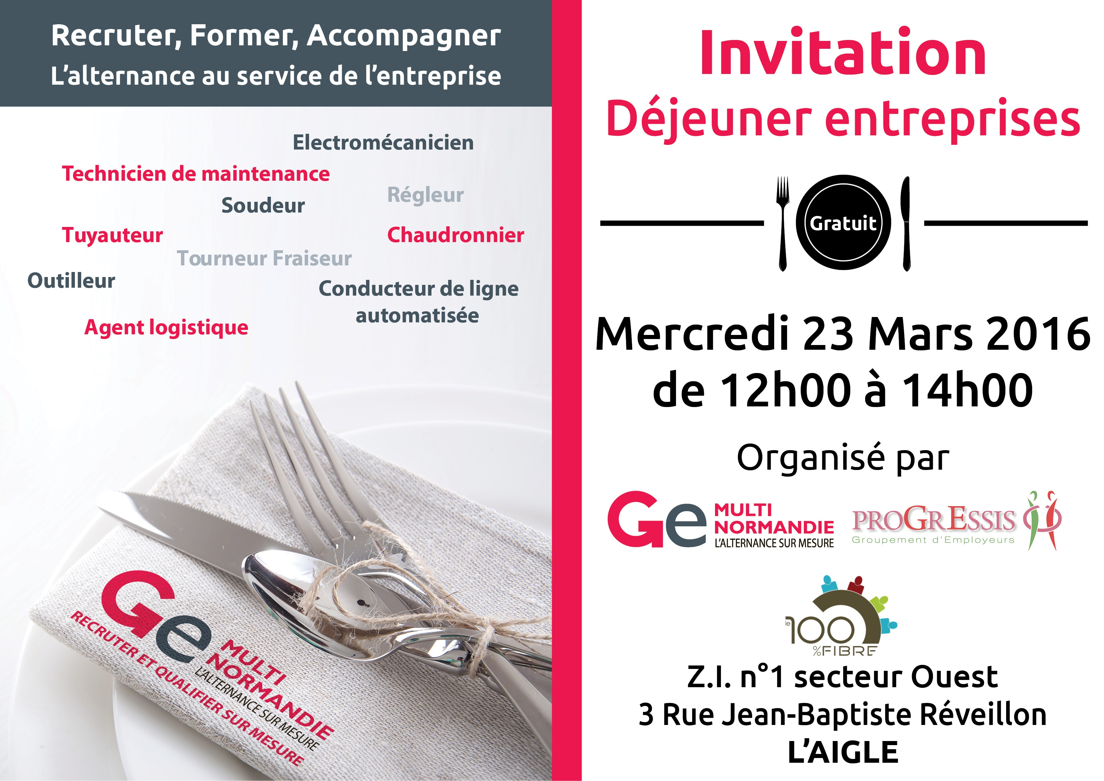 Invitation_GE multi normandie_dejeuner 23 mars